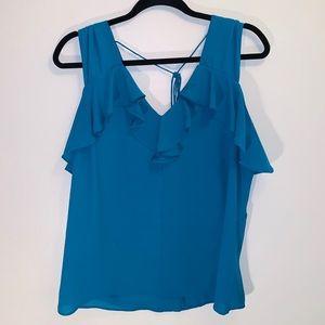 Medium Turquoise Camisole